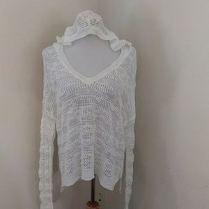 ((Final Markdown))Maurices Hooded Sweater Size XXL